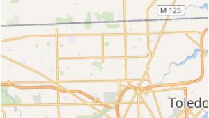 Map Of Sylvania Ohio Category Sylvania Ohio Wikimedia Commons