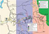 Map Of Tennessee Gatlinburg Smoky Mountain area Maps In 2019 Smokey Mountain Maps Smoky