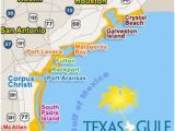 Map Of Texas Beaches 51 Best Texas Beach Vacation Images Galveston island Galveston