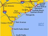 Map Of Texas Beaches Texas Map Cities Inspirational Texas Maps Driving Directions