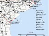 Map Of Texas Coastline Map Of United States Maps Driving Directions
