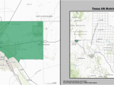Map Of Texas Congressional Districts Texas S 16th Congressional District Wikipedia