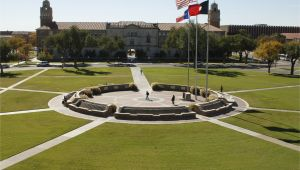 Map Of Texas Tech Campus Favorite Place Ever My Beautiful Texas Tech Campus Miss It so