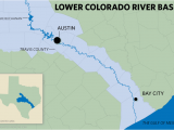 Map Of Texas with Cities and Rivers Texas Colorado River Map Business Ideas 2013