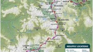 Map Of the Colorado Trail the 159 Best Hiking Maps Images On Pinterest In 2019 Hiking Trails