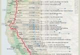 Map Of the oregon Trail Pacific Crest Trail Map oregon Pin by Matthew Paulson On Pacific