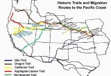 Map Of the oregon Trail with Landmarks Pin by Melinda Kashuba On Migration Maps Map Image Search Yahoo
