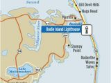 Map Of the Outer Banks Of north Carolina Obx Map Beautiful Outer Banks House Plans Fresh Map House Plan