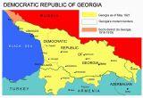 Map Of the Republic Of Georgia sochi Conflict Wikipedia