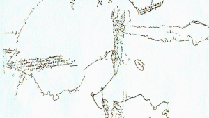 Map Of the Texas Coast Datei Alonso Alvarez De Pineda Map Of Gulf Coast Png Wikipedia
