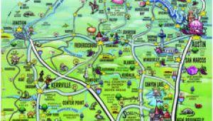 Map Of the Texas Hill Country Die 18 Besten Bilder Von Texas Urlaub Texas Texas Travel Und