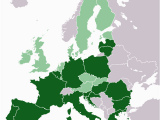Map Of the United States and Europe United States Of Europe Wikiwand