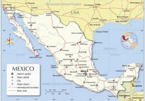 Map Of Tijuana Baja California Tijuana Mexico Map Lovely Mexico S