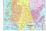 Map Of Time Zones In Canada Awesome Us Map Of States Timezones Time Zone Map Usa Full Size