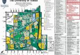 Map Of toledo Ohio and Surrounding areas Main Campus Map 01 09 2019