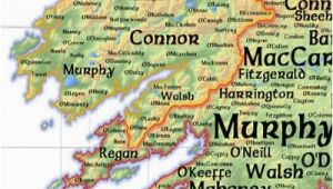Map Of tourist attractions In Ireland Most Popular tourist attractions In Ireland Free Paid attractions