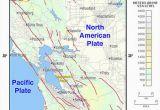 Map Of Tracy California Hayward Fault Zone Wikipedia