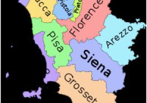 Map Of Italy Tuscany Region.Map Of Tuscany In Italy Map Region Of Toscana Svg My Italy
