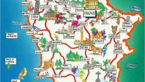 Map Of Tuscany In Italy toscana Map Italy Map Of Tuscany Italy Tuscany Map toscana Italy