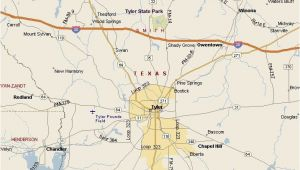 Map Of Tyler Texas area Texas Piney Woods Region Tyler Texas area Map Various Pics