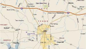 Map Of Tyler Texas Texas Piney Woods Region Tyler Texas area Map Various Pics