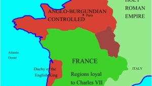 Map Of United Kingdom and France File Hundred Years War France England 1435 Jpg Wikimedia