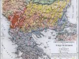Map Of United States & Canada Macedonians Archive Eupedia forum