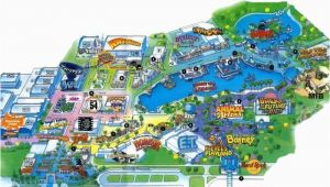 Map Of Universal Studios California Universal Studios California Map Best Of Park Maps Map Universal