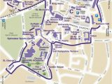 Map Of Universities In England Find Your Way Around Our Campus the University Of Portsmouth Map