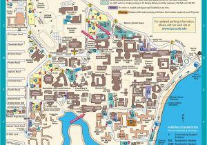 Campus Map Uc Davis on