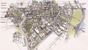 Map Of University Of Colorado Boulder Penn State University Park Map University Of Pennsylvania 3d