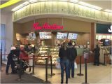 Map Of Upper Canada Mall Tim Hortons Upper Canada Mall Food Court Newmarket On