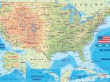Map Of Us and Canada with States Uas Map Fresh Map Us States Iliketolearn States 0d Map Canada and