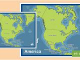 Map Of Usa and England Map Of north America Map north America Continent Countries