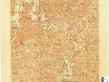 Map Of Van Wert Ohio Ohio Historical topographic Maps Perry Castaa Eda Map Collection
