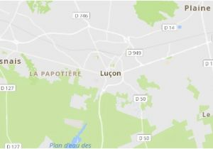 Map Of Vendee France 2019 Best Of Lucon France tourism Tripadvisor