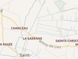 Map Of Vendee France Category Liez Vendee Wikimedia Commons