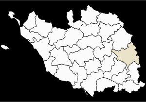 Map Of Vendee France File Locator Map Of the Canton De La Cha Taigneraie In Vendee 1979