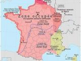 Map Of Vichy France 352 Best Posters Wwii Vichy Occupied France 1940 1944 Images In