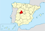 Map Of Vigo Spain Bistum A Vila Wikipedia