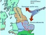 Map Of Viking Settlements In England Vikings Ks2 Mind42 Free Online Mind Mapping software