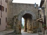 Map Of Volterra Italy the Etruscan Arch Picture Of Volterra Walking tour Volterra