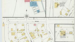 Map Of Waverly Ohio Map Ohio Library Of Congress