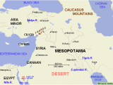 Map Of West asia and Europe Map the Middle East West asia to 1200 Bce Maps