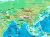 Map Of West asia and Europe northern Wei Wikipedia