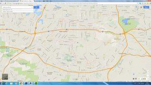 Map Of West Covina California Map Of West Covina California Massivegroove Com