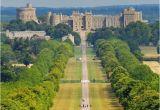 Map Of Windsor England London Landscape Observer Windsor Castle and Long Walk