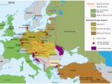 Map Of World War One Europe World War I Wikipedia
