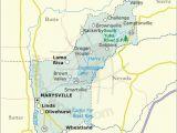 Map Of Yuba City California Stylish Design Yuba City California Map Amazing Bakersfield Ca Map
