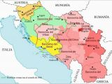 Map Of Yugoslavia In Europe Image Result for Yugoslavia Banovina Alternate Flags and